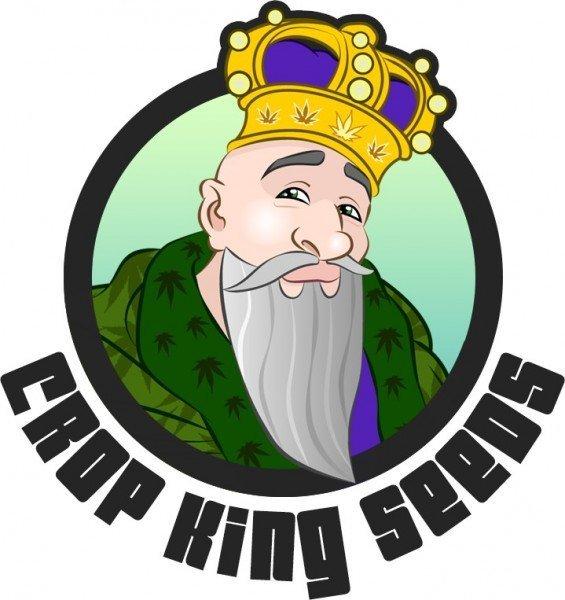 crop king seed bank