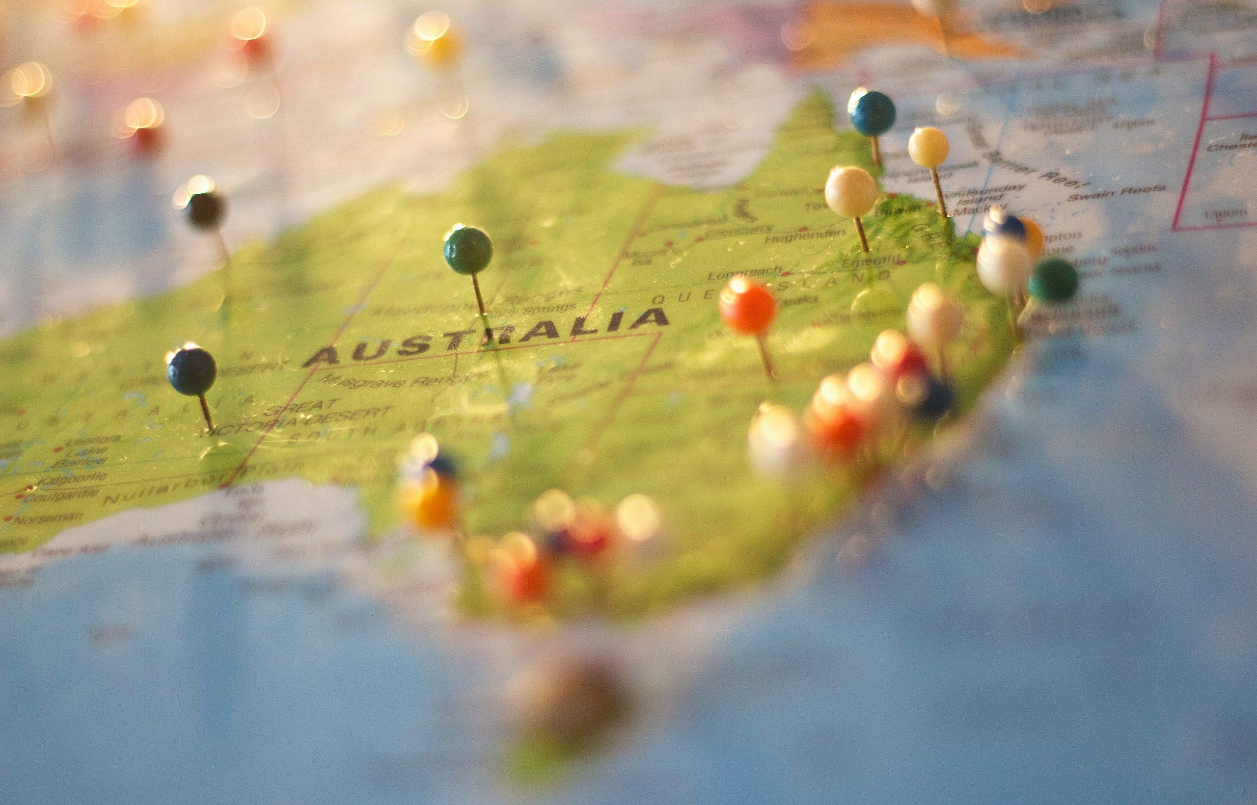 seed banks that ship to australia