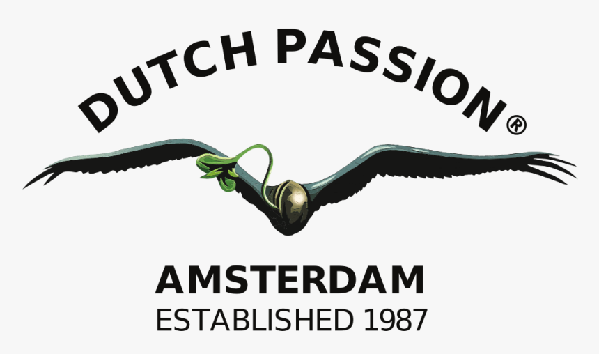 dutch passion seeds logo